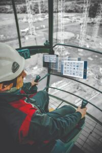 Potain Tower Cranes Still Leading With Technology That Works 1