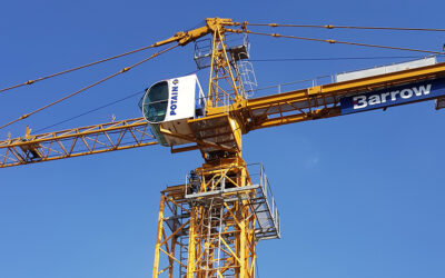 Could 2020 See Recovery of Tower Crane Sales?
