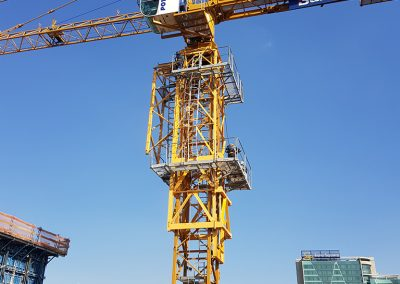 Could 2020 See Recovery of Tower Crane Sales? 3
