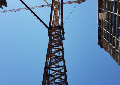 Could 2020 See Recovery of Tower Crane Sales? 1