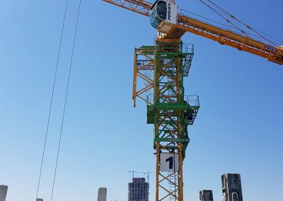 Could 2020 See Recovery of Tower Crane Sales? 2
